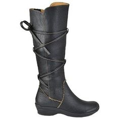 Amazon.com: Softspots Women's Jenni Boot: Shoes $$$