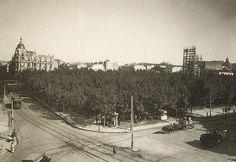 Plaza de España 1929