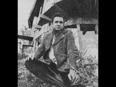 Johnny Cash - I Would Like To See You Again.wmv