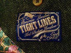 From my favourite jacket! via @Impression Bolton Ltd