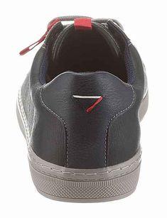 Herren s.Oliver RED LABEL Sneaker mit coolen Ziernähten
