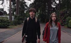 The end of the fucking world: Humor negro adolescente en la nueva e increíble serie de Netflix