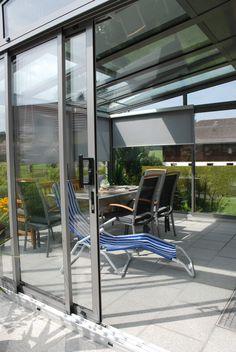 Home Room Design, House Rooms, Outdoor Furniture, Outdoor Decor, Sun Lounger, Exterior, Austria, Architects, Home Decor