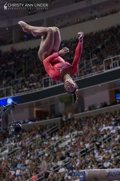Simone Biles (World Champions) 2016 Olympic Trials (Day 2)