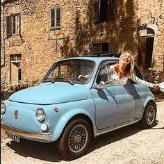 Fiat500nelmondo (@fiat500nelmondo) • Foto e video di Instagram Fiat 500, Fiat Cinquecento, Fiat Abarth, Ford, Car Girls, Motor Car, All Over The World, Cars And Motorcycles, Hot Wheels