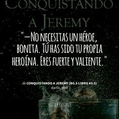Conquistando a Jeremy- Darlis_Steff Wattpad Quotes, Wattpad Books, Jenni Rivera, True Colors, Words Quotes, To Tell, Nostalgia, Sad, Told You So