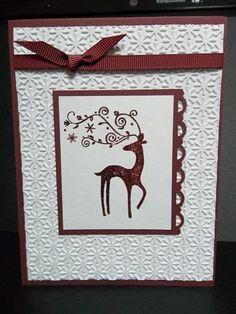 CarrollAnn's Corner: Dasher Gift Card Holder (LNS149)