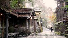 Kurokawa Onsen Hot Springs! - http://www.japanesesearch.com/kurokawa-onsen-hot-springs/ Kumamoto, Kyushu, Onsen
