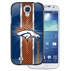 Samsung Galaxy 4 Case - Denver Broncos
