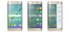 Sabías que Estas son las nuevas funciones de la curva Edge de Samsung