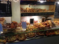 Boulangerie, Aix en Provence by Aurélien Calay, via Flickr