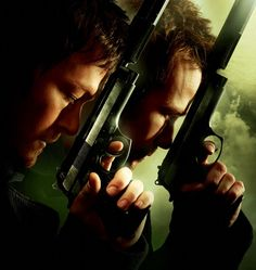 Boondock Saints ('nuff said)