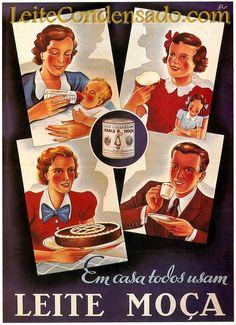 propagandas chocolates anos 20 - Pesquisa Google