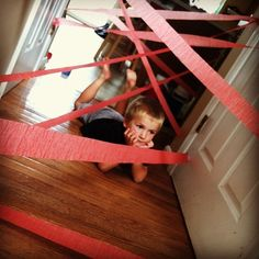 marble run out of toilet paper rolls we used to do this when we