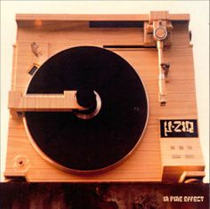 µ-Ziq - In Pine Effect