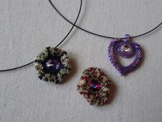 obšívané rivoli Washer Necklace, Pendant Necklace, Jewelry, Jewlery, Jewels, Jewerly, Jewelery, Drop Necklace, Accessories