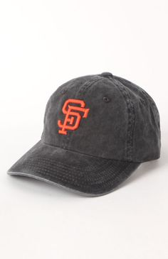 American Needle San Francisco Giants Baseball Hat #pacsun