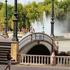 50 fotos para morir de amor por Sevilla (con Instagram) - Viajes - 101lugaresincreibles -