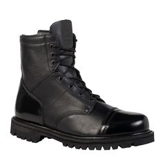 Rocky Men's Paraboot Military Boots