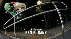 On The Radar: Ben Eubank | TransWorld SKATEboarding - http://DAILYSKATETUBE.COM/on-the-radar-ben-eubank-transworld-skateboarding/ - The hottest shoe outta Florida closed out Exhibit. See the part and read a fresh interview. Video / @kevperez Pick up an Exhibit hard copy: http://twskate.co/wwSl3Z Follow TWS for the latest: Daily videos, photos and more: http://skateboarding.transworld.net/ Like TransWorld SKATEboarding on - Eubank, Radar, skateboarding, transworld