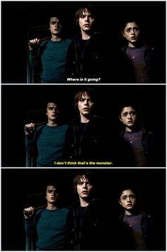 #stranger things #1x08