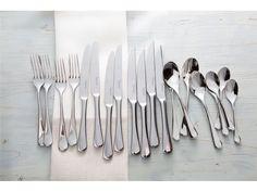 Sztućce Robert Welch Radford, nowoczesna kuchnia, prezent ślubny, prezenty, na ślub, jadalnia, aranżacja stołu, wesele, zastawa stołowa