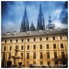 Prague Czech Republic #street #world #2016 #wall #castle #praguecastle #prag #praga #praha #iprague #prague #history #heritage #church #cz #czech #czdsgn #czechdesign #czechrepublic #české #česko #českárepublika #prazskyhrad #city #art #architecture #DiscoverCZ