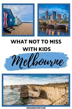 If you are planning a trip to Australia, it can be hard to know where to begin. You will definitely want to visit Melbourne as there are countless activities for families. Here are the best things to do in Melbourne with kids. - Kids Are A Trip |melbourne Australia with kids| melbourne itinerary with kids| Australia with kids| Australia family vacation Family Vacation Destinations, Family Vacations, Amazing Destinations, Family Travel, Travel Destinations, Melbourne Zoo, Visit Melbourne, Melbourne Australia, Worlds Of Fun