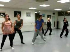 3 - Britney Spears Dance - YouTube