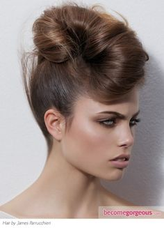 Oh, absolutely. Y'all know I love my faux -hawks! Will be doing this soon (: