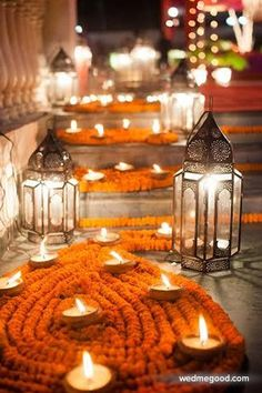 5 Fabulous Ways to Light Up Your Home this Diwali | Homz.in