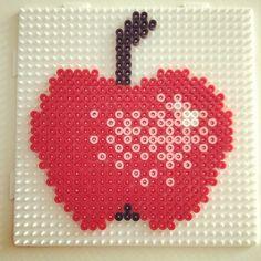 Herbst - Apfel