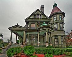Gwaltney House in Smithfield, Virginia
