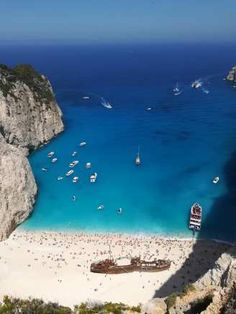 Reisebericht Zakynthos Zakynthos, Strand, Cities, Water, Places, Outdoor, Places To Visit, Greek Isles, Travel Report