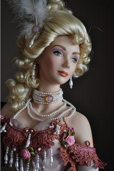 franklin mint dolls - Google Search