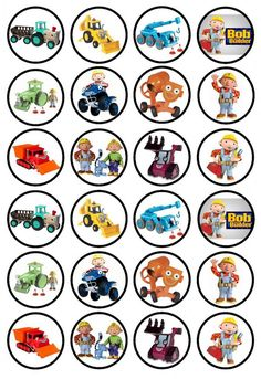 http://www.cianscupcaketoppers.co.uk/bob-the-builder-edible-premium-wafer-paper-cupcake-toppers-1105-p.asp