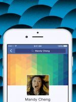 Facebook Just GIF-ified The Profile Picture #refinery29