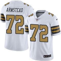 mens new orleans saints mark ingram white 2016 color rush stitched nfl nike limited jersey