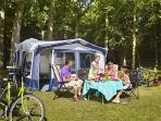 Search & book campsite type - Booking info - Camping - Holiday park - Duinrell.com