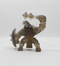 Fistful of Power Mini Toy Figure Moose (5)