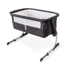 Childcare Grey Cosy Time Sleeper