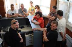 to, čo Team Culture 2012 navrhuje ako riešenie krízy s pomocou umenia, to na Slovensku fičí ako príklad: Môže kultúrne centrum spolupracovať s miestnou samosprávou? workshop-lu-citygarden-2012_1