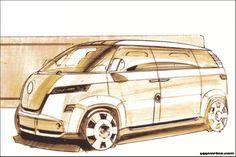OG | VW Microbus