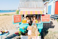 Cubby houses (pictured) are the latest hot trend when it comes to toys for children - they come in all sorts of forms, both as homes and shops