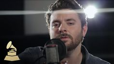 Chris Young covering Eric Clapton's Change The World | GRAMMYs - YouTube