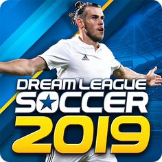 Dream League Soccer 2019 Mod Apk + Obb Data [Unlimited Money] for Android Uefa Champions Legue, Champions League, Apps Android, Free Android Games, Football Video Games, Soccer Games, Fifa Games, Sports Games, Gareth Bale