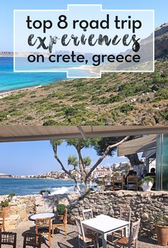 8 favorite experiences road tripping Crete, Greece