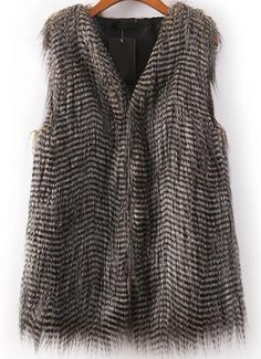 Shop Grey Sleeveless Peacock Feathers Vest online. Sheinside offers Grey Sleeveless Peacock Feathers Vest & more to fit your fashionable needs. Free Shipping Worldwide!