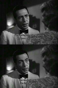 Old Movie Quotes, Classic Movie Quotes, Film Quotes, Classic Movies, Book Quotes, Famous Movie Quotes, Casablanca Film, Casablanca Quotes, Old Movies