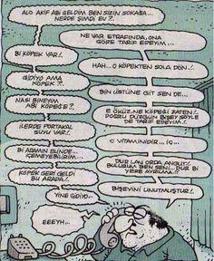 1 karikatür